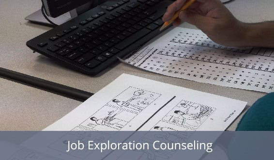 Job Exploration Counseling