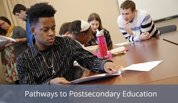Explore the diploma options and the types of postsecondary education oppurtunities available to students in Tennessee.